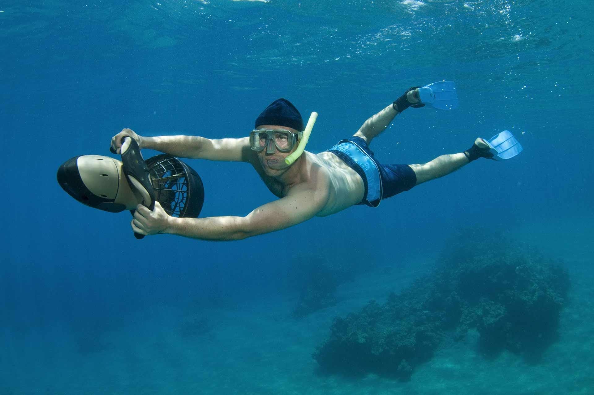journey water sports